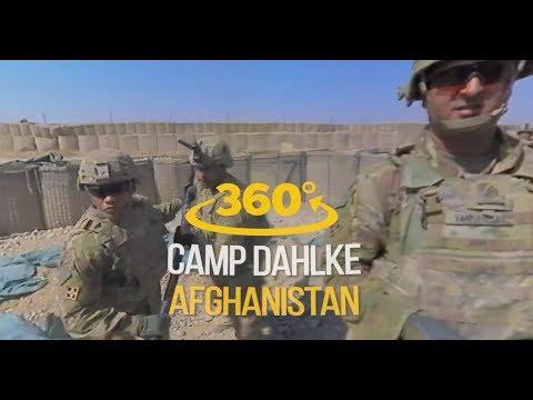 360 Afghanistan: Soldiers
