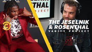 Well, This Tyreek Hill News Is a Lot to Take In - The Jeselnik & Rosenthal Vanity Project