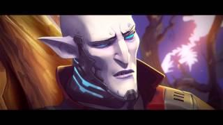 WildStar — CG-трейлер к переходу на Free-to-play
