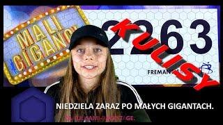 Mali Giganci-Za Kulisami-BACKSTAGE-1- #MajaCiesielskaMg