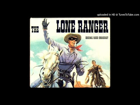 THE LONE RANGER ADVENTURE #1