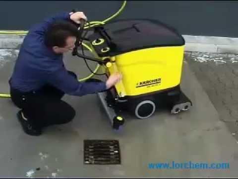 how to make a 50 kg floor roller