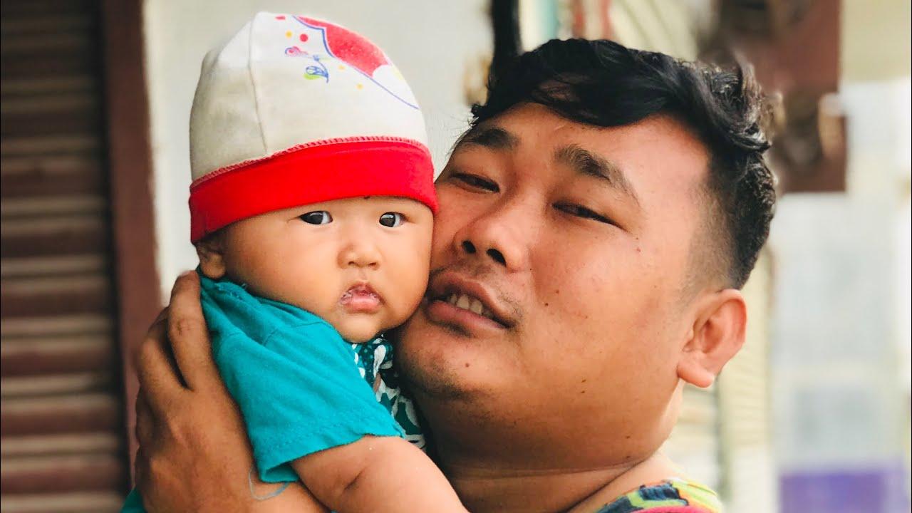 Timro Muskan Ley || Anmol Gurung || Nepali Song || East Nepal 2020