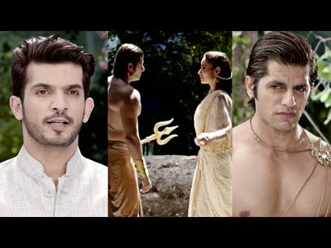 Naagin 2 | OMG! Ritik is the real culprit behind Shivangi's murder | 27 June 2017 thumbnail