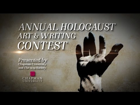 holocaust remembrance project essay contest deadline Private enterprise essay contest for college students beans for brains scholarship americanism educational league essay contest you must submit an essay of no more than 1,200 words on one of the topics outlined in the rules in addition to the monetary award, first place winners will receive an.