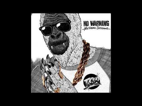 No Warning - Yeti Demo Sessions (Full EP)