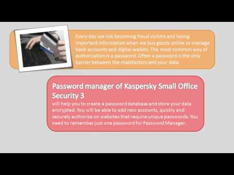 How to use Password Manager for quick and secure authorization on websites