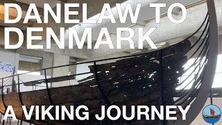 Danelaw to Denmark // Vikings Anglo-Saxons Documentary