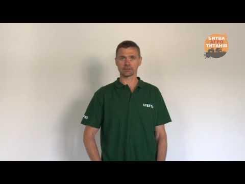 AgroTV Ukraine: Кейс Хусінга. Запрошення на Битву Агротитанів