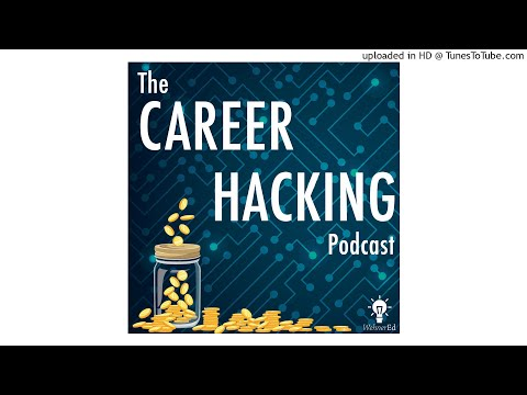 CHP020: Nate Swanner discusses Tech Jobs, Artificial Intelligence, and Working Remotely