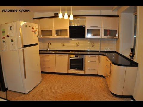 угловые кухни, угловые кухни фото 2015, http://favo.kz/