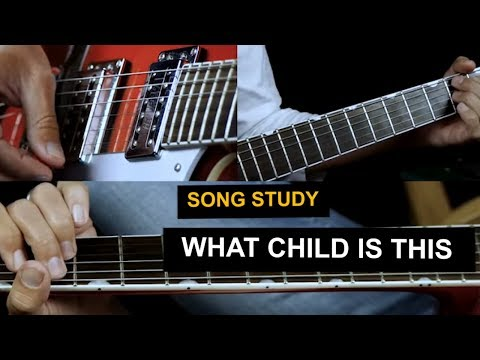 What Child Is This? chords by Chris Tomlin - Worship Chords