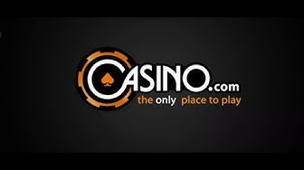 The Only Place to Play Online Casino Games - Casino.com