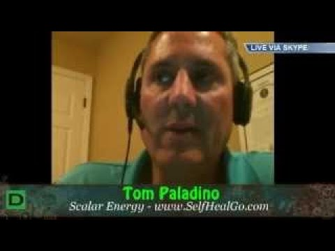 The Possible Cure For All Viruses Using Scalar Energy w/Tom Paladino