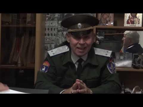 Что происходит в Российском казачестве сегодня