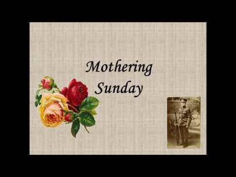 Mothers Day Song: KS2: Mothering Sunday