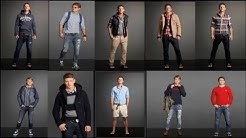 Abercrombie & Fitch Brand