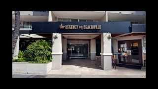 Beautiful Waikiki Vacation Rental in the Regency on Beachwalk