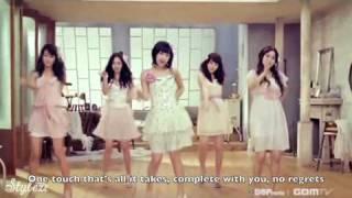 Stylezi ♡ Song: Kara - Honey (english subbed) Thumbnail