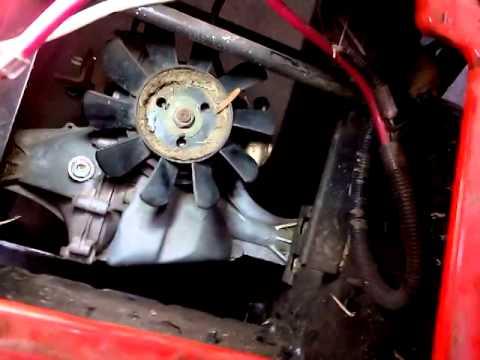 Hydro Gear Zt 2800 repair Manual