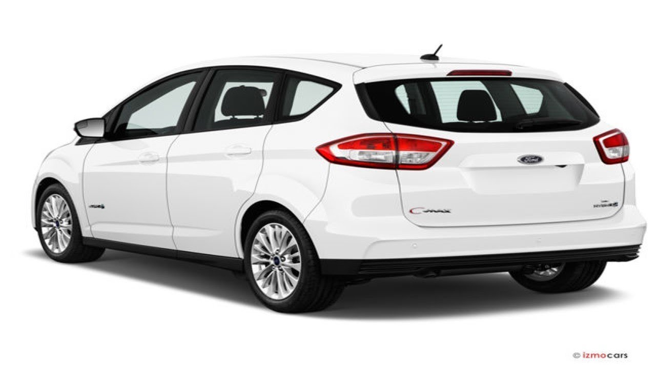 2018 ford c max hybrid car specifications and price future. Black Bedroom Furniture Sets. Home Design Ideas