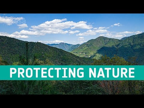 Earth observation to protect natural landscapes | ECOPOTENTIAL