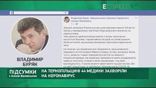 Коронавірус в Україні: ситуація в регіонах