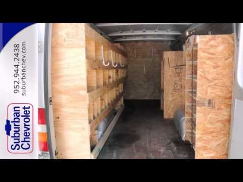 2006 Dodge Sprinter Minneapolis St Paul, MN #132336A - SOLD