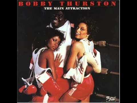 Bobby Thurston - I Know You Feel Like I Feel