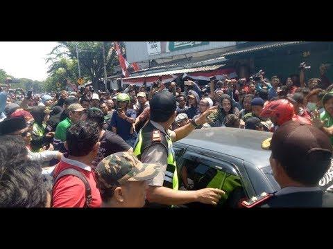GP Ansor & Banser Dihadang Warga Minang dan Yang Terjadi Selanjutnya....