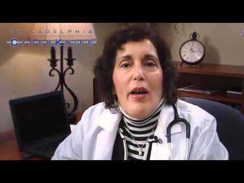 Dr. Rachelle Lanciano's video bio