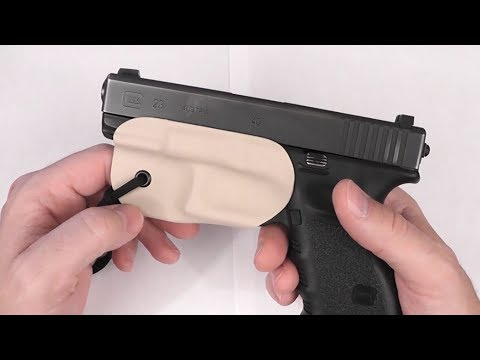 """Aegis Armory """"Guardian"""" Trigger Guard with ClipDraw"""