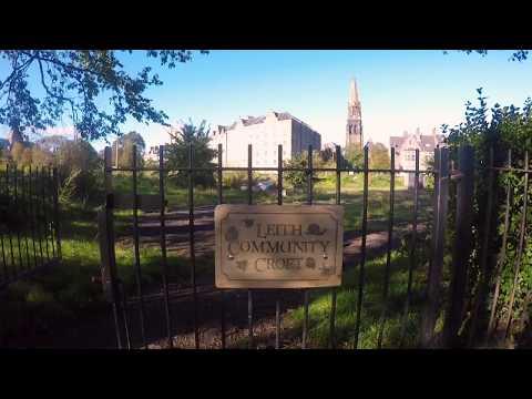 Leith Links, Leith, Edinburgh - Area Guide - CAMERON STEPHEN & CO.