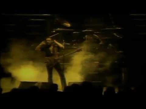 Motörhead - The Birthday Party 1985 (Full Cöncert) ᴴᴰ