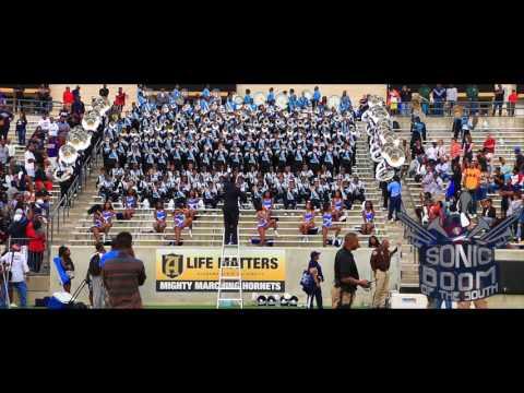 Fifth Quarter (FULL) - Jackson State University vs Alabama State University 2016