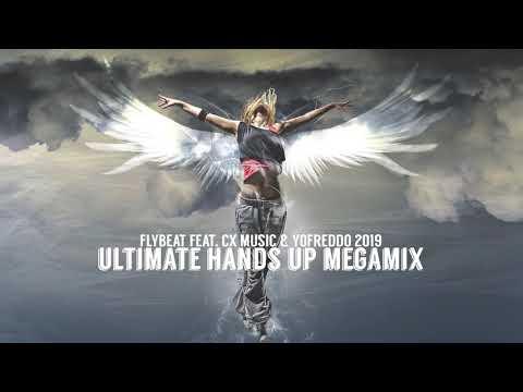 Techno 2019 Ultimate HANDS UP & Dance Music Mix   100min Best Of Megamix ★