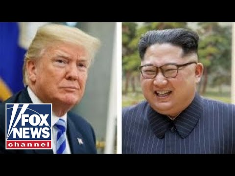 Let's make a deal: Trump-Kim summit back on