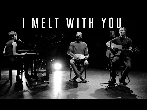 I Melt With You - Modern English | Cover by Nate Noble ft. Shayne Rempel