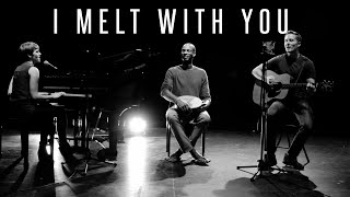 I Melt With You - Modern English Cover by Nate Noble ft. Shayne Rempel