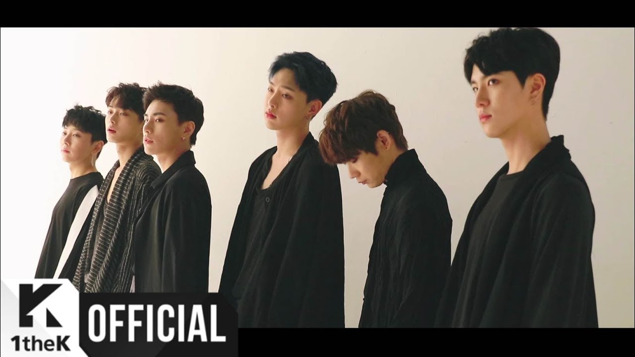 [MV] JBJ _ Just Be Stars