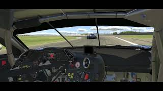iRacing - The Tale of the Spotter