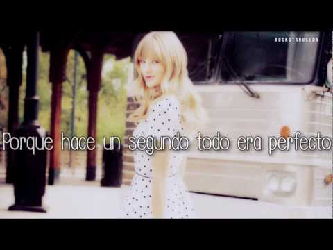 Forever and Always - Taylor Swift - en ESPAÑOL