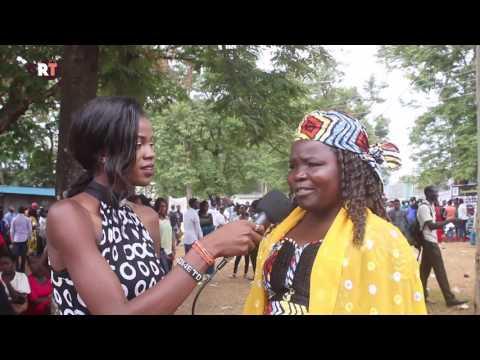 University of Jos 2017/2018 Matriculation Ceremony