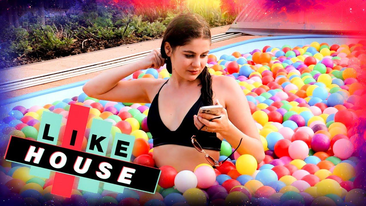 Download BAZÉN PLNÝ BALÓNKŮ - Likehouse PRANK