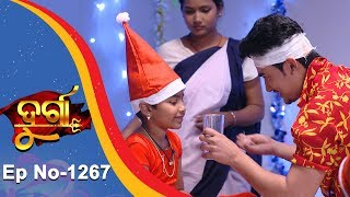 Durga | Full Ep 1267 | 29th Dec 2018 | Odia Serial - TarangTV