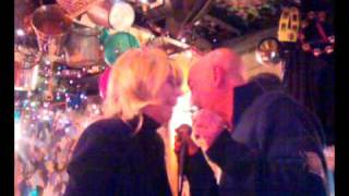 Kay Garner & Simon Bell - Bye, Bye Blackbird