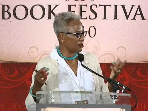 Nell Irvin Painter: 2010 National Book Festival