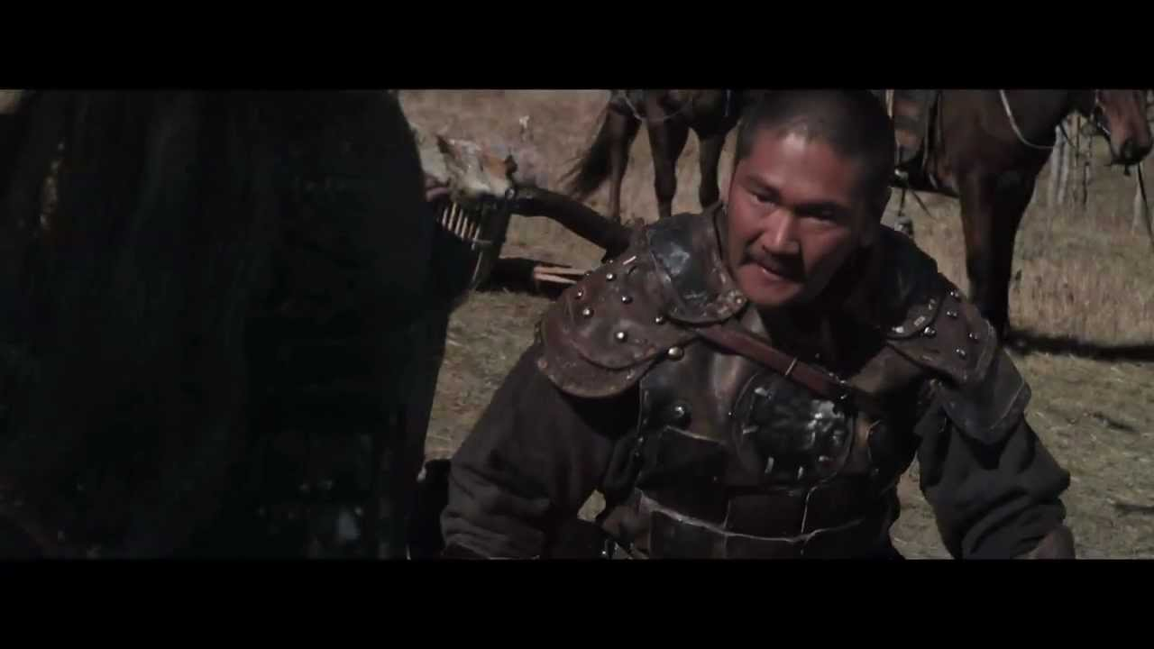 Genghis- The Legend of the Ten