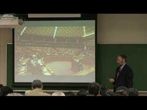 James Fishkin In Tokyo (Japanese) - 5
