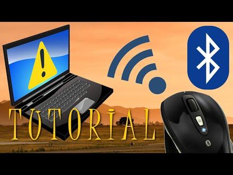 ✅ Agregar Mouse 🖱️ Bluetooth 📶 En Windows 10 (VER DESCRIPCIÓN O COMENTARIOS)